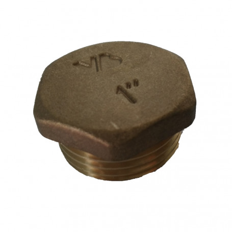 Fittings Male Plug High Quality Various Sizes