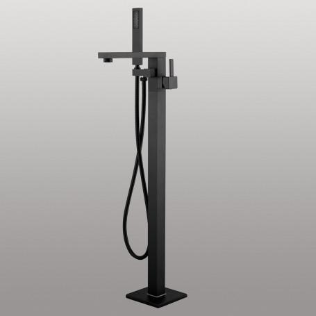 Bath Faucet Group 002 Cash Floor For A Free Standing Baths Brass Design